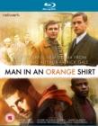 Image for Man in an Orange Shirt