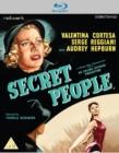 Image for Secret People