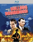 Image for The Return of Bulldog Drummond/Bulldog Drummond at Bay