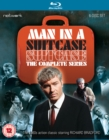Image for Man in a Suitcase: The Complete Series
