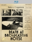Image for Death at Broadcasting House