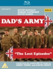 Image for Dad's Army: The Lost Episodes