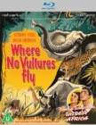 Image for Where No Vultures Fly