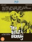 Image for Ten Little Indians