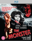 Image for The Monster