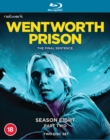 Image for Wentworth Prison: Season Eight - Part 2