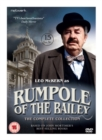 Image for Rumpole of the Bailey: The Complete Series