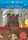 Image for The Grand Organ of Gloucester Cathedral - Jonathan Hope