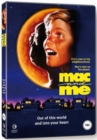Image for Mac and Me