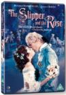 Image for The Slipper and the Rose