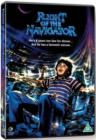 Image for Flight of the Navigator