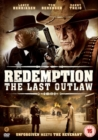 Image for Redemption: The Last Outlaw