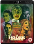Image for The House That Dripped Blood