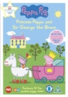 Image for Peppa Pig: Princess Peppa and Sir George the Brave