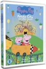 Image for Peppa Pig: Potato City