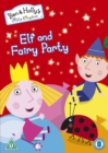 Image for Ben and Holly's Little Kingdom: Elf and Fairy Party