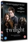 Image for The Twilight Saga: Twilight