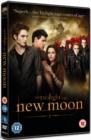 Image for The Twilight Saga: New Moon