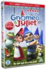 Image for Gnomeo and Juliet