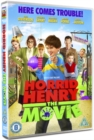 Image for Horrid Henry: The Movie