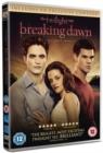 Image for The Twilight Saga: Breaking Dawn - Part 1