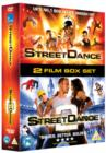 Image for StreetDance 1 and 2