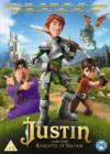 Image for Justin and the Knights of Valour