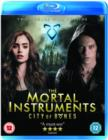 Image for The Mortal Instruments: City of Bones