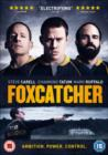 Image for Foxcatcher