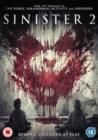 Image for Sinister 2