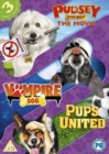 Image for Pudsey the Dog Movie/Pups United/Vampire Dog