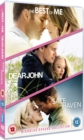 Image for Dear John/Safe Haven/The Best of Me