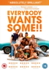 Image for Everybody Wants Some!!