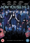 Image for Now You See Me 2
