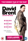 Image for David Brent - Life On the Road
