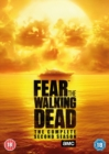 Image for Fear the Walking Dead: The Complete Second Season