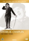 Image for Charlie Chaplin: The Early Years