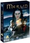 Image for Merlin: Series 3 - Volume 1