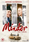 Image for Minder: The Dennis Waterman Years