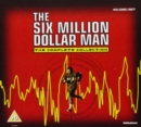 Image for The Six Million Dollar Man: The Complete Collection