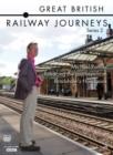 Image for Great British Railway Journeys: Series 2