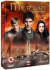 Image for Merlin: Series 4 - Volume 1