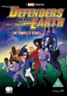 Image for Defenders of the Earth: The Complete Series