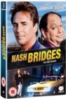 Image for Nash Bridges: Series 1