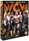 Image for WWE: The Best of WCW Monday Night Nitro - Volume 2