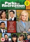 Image for Parks and Recreation: Season Three