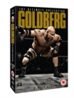 Image for WWE: Goldberg - The Ultimate Collection