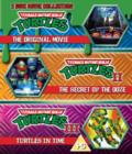 Image for Teenage Mutant Ninja Turtles: The Movie Collection
