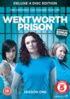 Image for Wentworth Prison: Season One