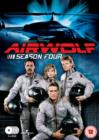Image for Airwolf: Series 4